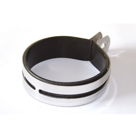 IXIL Uni-exhaust clamp 11 cm for Competition Exhaust