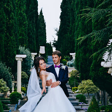 Wedding photographer Evgeniya Borisova (borisova). Photo of 22.08.2017