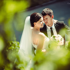 Wedding photographer Katerina Kalzhanova (kalkat). Photo of 29.01.2016