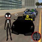 Grand Venom Vegas Mafia Crime Fight To Survive Icon