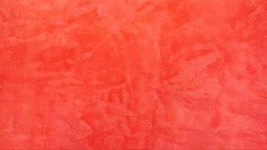 béton ciré coloré rouge pour kit béton icré à faire soi-même à appliquer pour plan de travail, table basse ou pour rénovation de sol