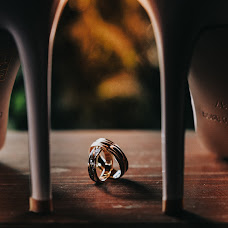 Wedding photographer Sergey Bruckiy (brutskiy). Photo of 04.12.2017