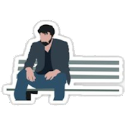 WAStickerApps keanu reeves for WhastApp