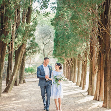 Wedding photographer Tanya Afanaseva (teneta). Photo of 27.04.2018