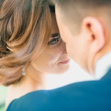 Wedding photographer Vyacheslav Svirskiy (Slavaaapost). Photo of 26.07.2017