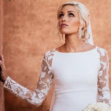 Wedding photographer Mohamed Amine (menaraimage). Photo of 14.09.2018