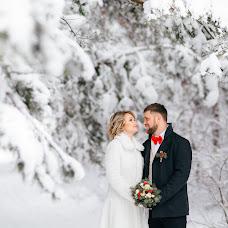 Wedding photographer Artem Kholmov (artemholmov). Photo of 21.01.2018