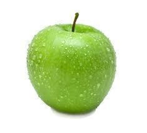 Do NOT use ripe apples. Do not peel the apples. Cut the apples into...