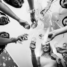 Wedding photographer Aleksey Kurochkin (akurochkin). Photo of 10.05.2017
