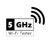 5GHz Wifi Tester (Traffic Stats Included) Android APK Download Free By Subramanian T