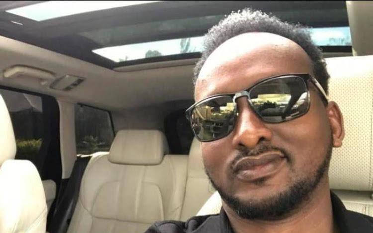Somali trader Bashir's family denies terror, fake currency link
