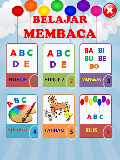Download Belajar Membaca for PC