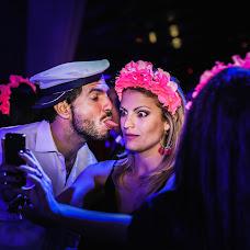 Wedding photographer Marcelo Damiani (marcelodamiani). Photo of 03.10.2017