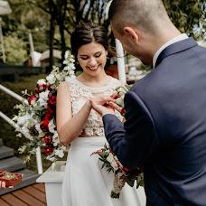 Wedding photographer Mariya Pavlova-Chindina (mariyawed). Photo of 13.07.2018