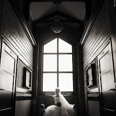 Wedding photographer Alena Traut (atraut). Photo of 04.12.2016