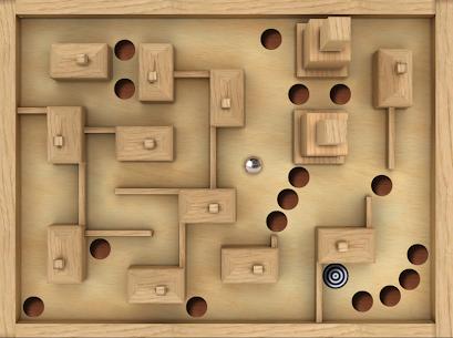 Classic Labyrinth 3d Maze 6