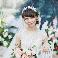 Wedding photographer Katya Silaeva (skilla). Photo of 25.07.2018