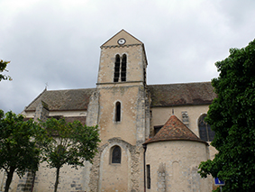 photo de Auvers Saint Georges