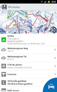iSKI Austria- screenshot thumbnail