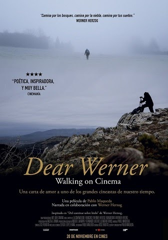 Dear Werner (Walking on Cinema)