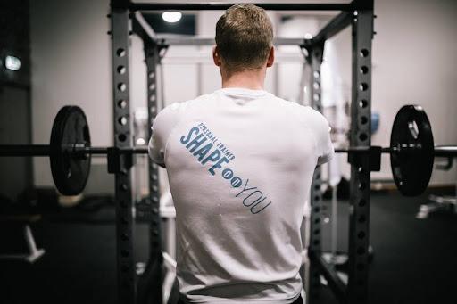 Juha-Matti on WiseGym Palatsin oma personal trainer.