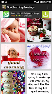 Good morning greetings apps on google play screenshot image m4hsunfo