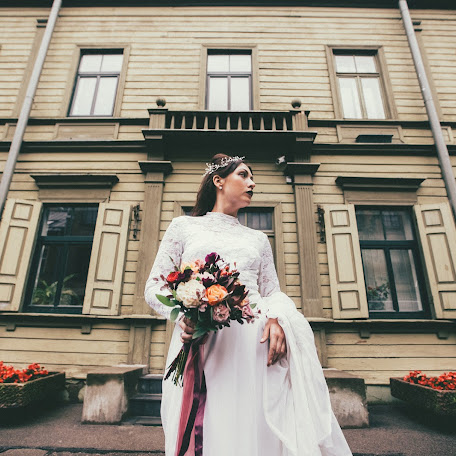 Wedding photographer Stanislav Grosolov (Grosolov). Photo of 09.03.2018