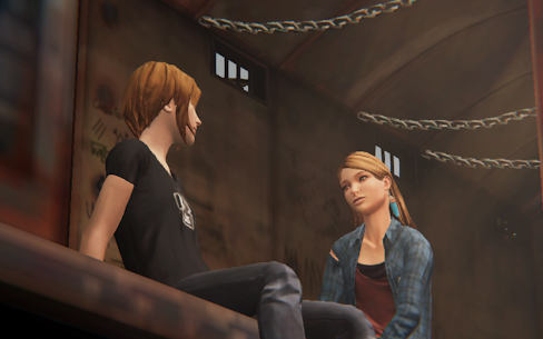 Life is Strange: Before the Storm 8