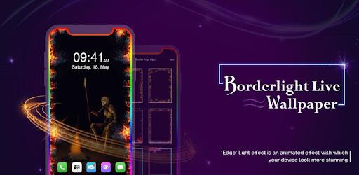 Borderlight apps