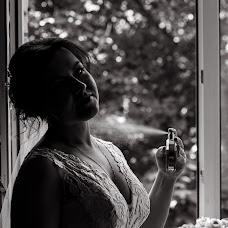Wedding photographer Tatyana Dovgusha (TatiWed). Photo of 28.06.2018