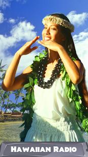 Hawaiian Radio - náhled