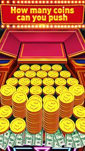 Coin Carnival – Vegas Coin Pusher Arcade Dozer 1