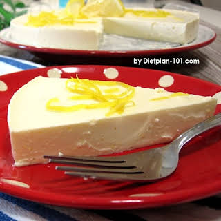 Low Carb Cheesecake With Gelatin Recipes.