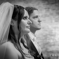 Wedding photographer Sarina Uilenberg (StudioZwartlicht). Photo of 31.08.2017