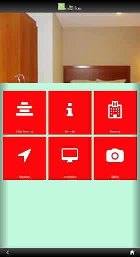 玩免費旅遊APP|下載Hotel Garzota Inn app不用錢|硬是要APP