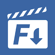Video Downloader for Facebook - Video Manager