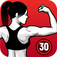 Home Workout for Women - Female Fitness apk