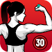 Workout for Women - Female Fitness, Lose Weight icon