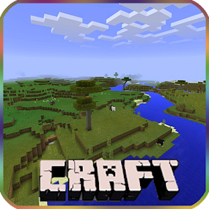 Crafting new world - mini Craft for PC
