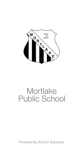 Mortlake Public School