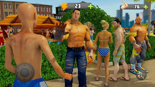 Gym Workout Fitness Tycoon 3D: Mod Apk [Latest] Download for Android 2