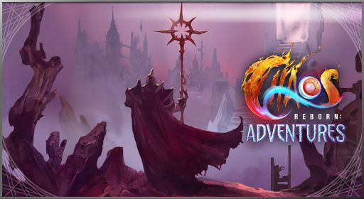 Chaos Reborn: Adventures - screenshot