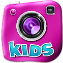Photo Editor For Kids icon