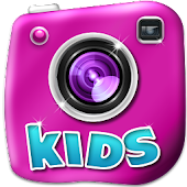 Photo Editor For Kids