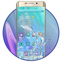 Samsung Galaxy Theme icon