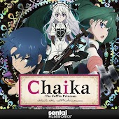 Chaika the Coffin Princess (Subbed)