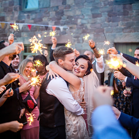 Wedding photographer Joe Scrivens (JoeScrivens). Photo of 06.06.2017