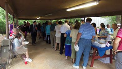 Photo: 2016 Canaan UMC Homecoming & Time Capsule Opening - http://CanaanUMC.net