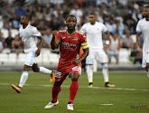 Siani va signer à l'Antwerp