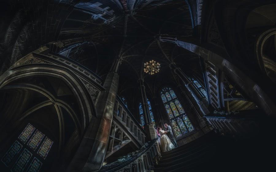 Wedding photographer Pete Farrell (petefarrell). Photo of 21.05.2019